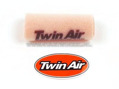 Filtre à air, Novio, Amigo, PC50, Twin Air