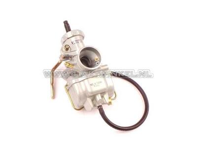 Carburateur CB100 K1, (SS50, CD50) 24mm, Sheng Wey