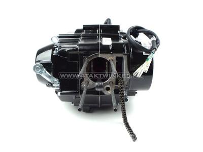 Bloc moteur, embrayage manuel, Lifan, 4 vitesses, noir