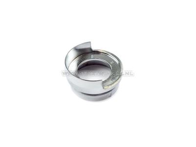 Collier de bague décorative, caoutchouc de fourche supérieure, SS50, CD50