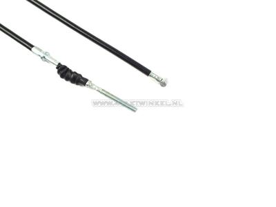 Câble de frein 108cm C50, CY50, Dax, SS50 + 13cm, imitation