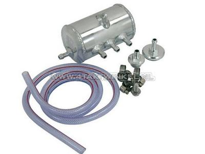 Kit de ventilation, Kepspeed