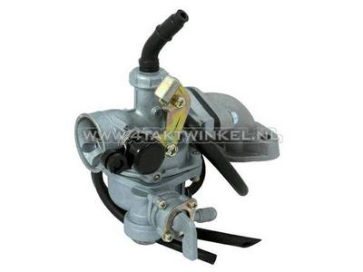 Kit carburateurs, Dax, Monkey, 16 mm