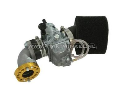 Kit carburateurs, Mikuni VM24 Tai