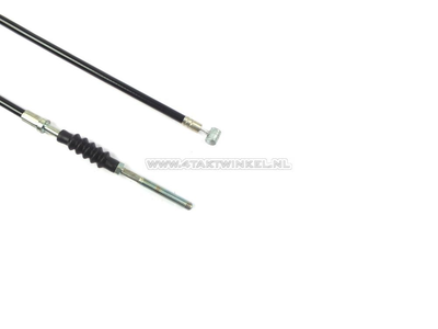 Câble de frein 95cm SS50 standard, noir, japonais