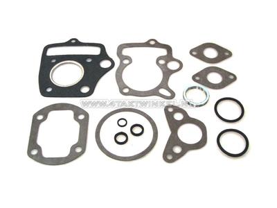 Jeu de joints A, culasse et cylindre, C50, SS50, Dax, 50cc, KP japonais