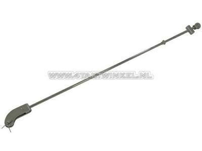 Barre de frein imitation Dax, + 12 cm