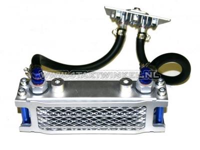 Kit radiateur d'huile 3 rangs