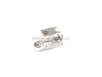 Support de montage de verrouillage de casque, CNC