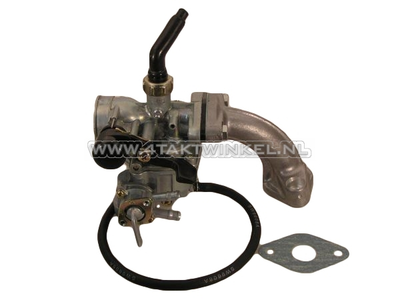 Kit carburateurs, Dax NT, 16 mm