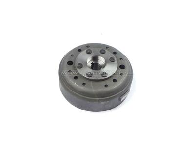 Kit d'allumage CDI 12v robinet, C50 NT, avec rondelle de bobine, sans masse