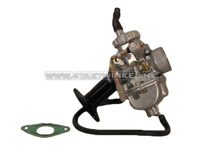 Kit carburateurs, CB50, 20mm 70cc +