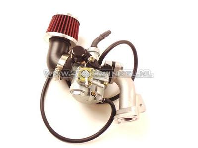 Kit carburateurs, C50, C70