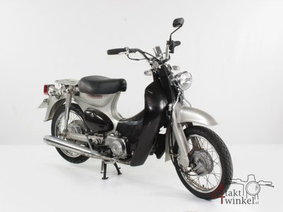 A LOUER; Honda C50, Little Cub
