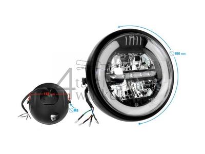 Phare complet, LED, Mash Seventy five