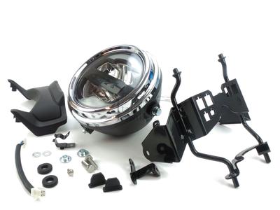 Phare complet, kit de conversion LED, Mash Dirt650