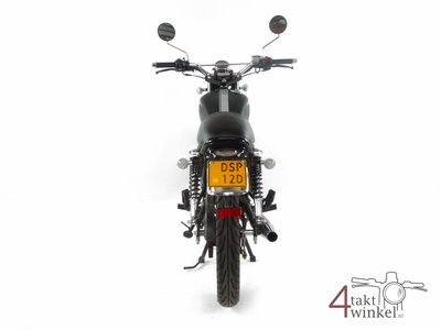 Mash Fifty 50cc, 4810km, Year 2018
