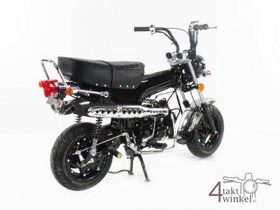 Vendu ! Zhenhua Dax 50cc, EFI, nouveau, Noir
