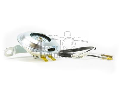 Klaxon 12 volts, SS50, support CD50, imitation