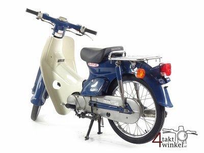 Honda C50 NT, 4175km