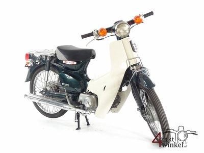 RESERVE ! Honda C50 NT, 3322km