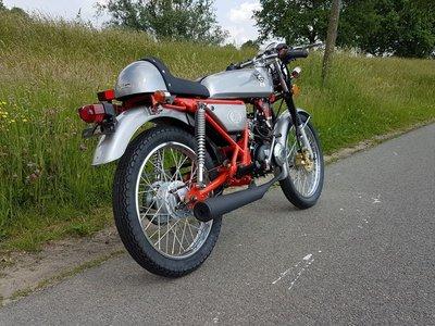 Skyteam Ace 125cc