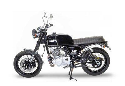 Mash Black Seven 250cc